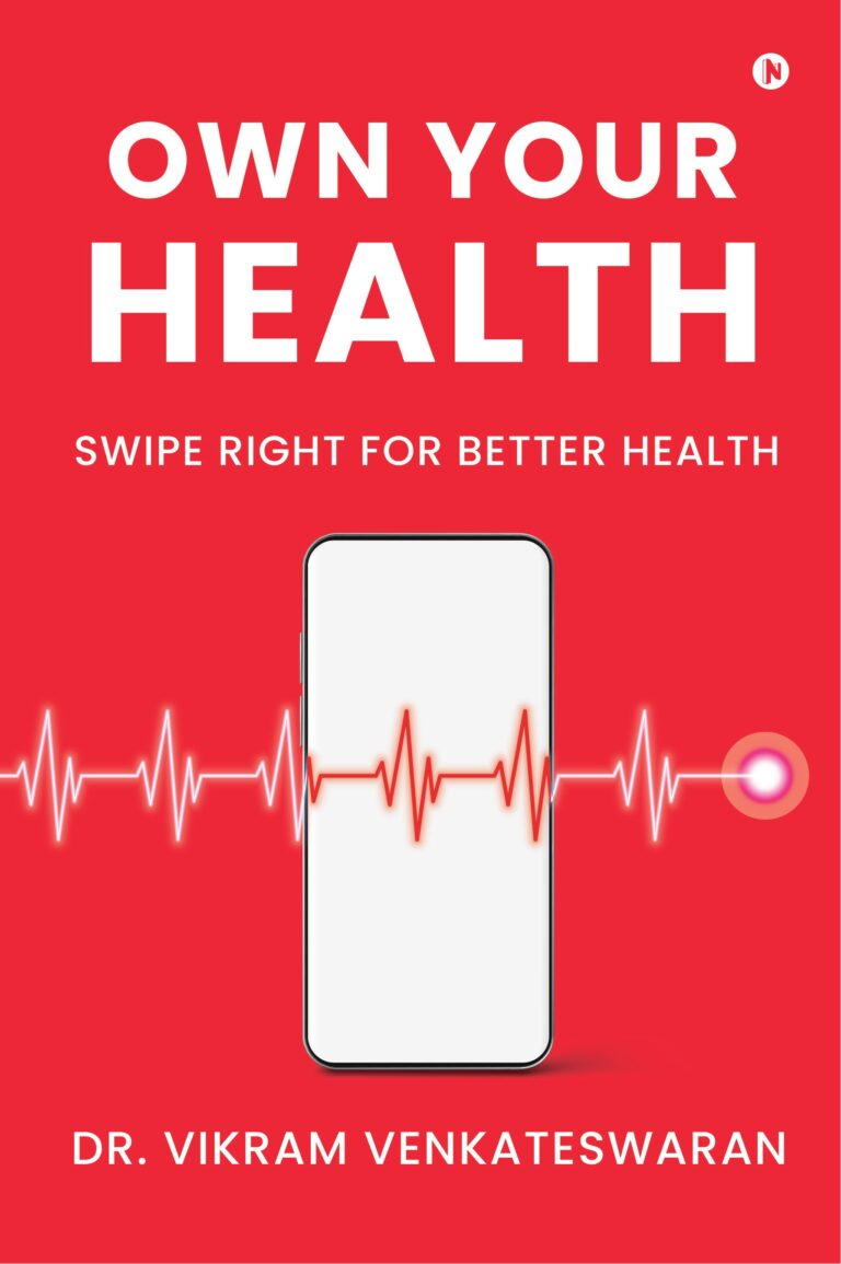 Own Your Health_cover 1_rev 4.indd